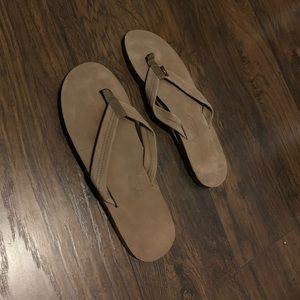 Mens Rainbow sandals